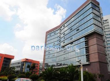 上海康桥先进制造技术创业园