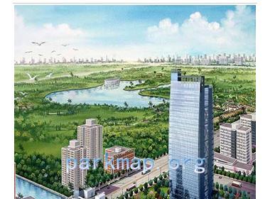 上海环保科技园