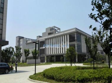 万香(上海)网商自贸港
